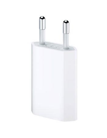 Сетевое зарядное устройство для Apple Apple USB мощностью 5 Вт